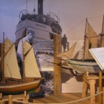 Ed Valley- Madeline Island Historical Museum