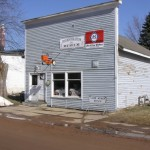 Walter's Toy Museum & Repair, Curtiss, WI