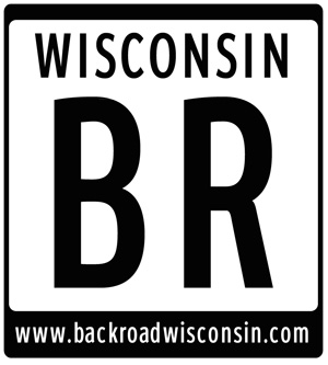 Backroad Wisconsin new logo