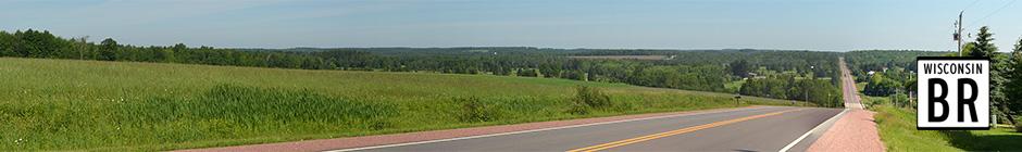 Backroad Wisconsin