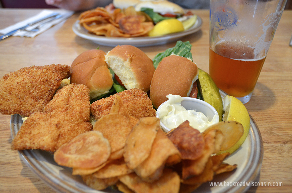 Cornucopia-village-inn-whitefish-sliders