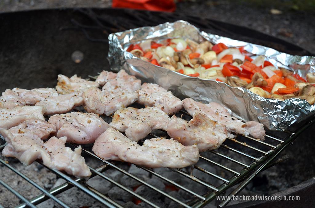 Recipes for bbq pork riblets