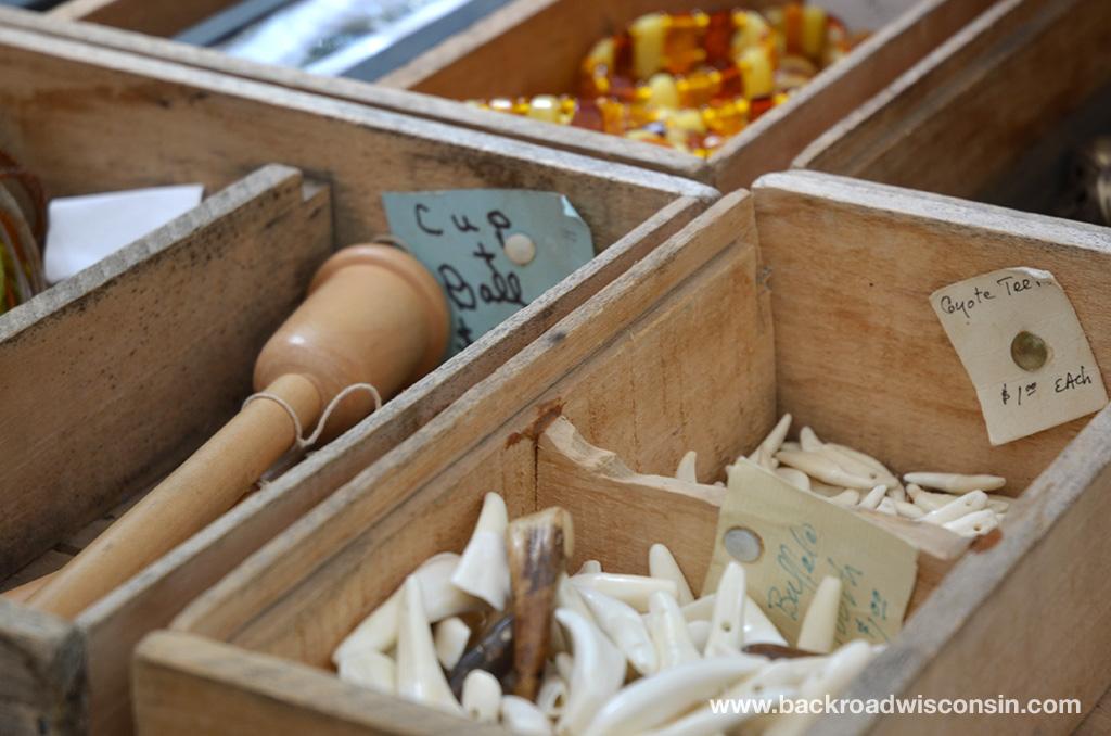 Mosinee-Logjam-trade-goods